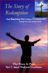 Story of Redemption Lesson 7