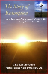 Story of Redemption Lesson 8